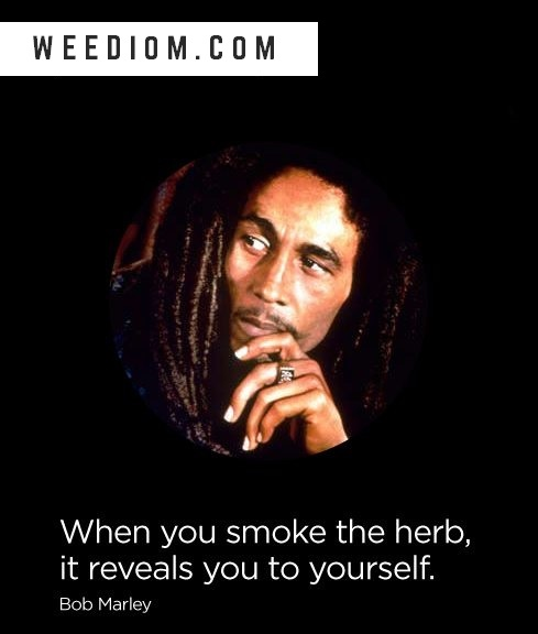 100 Best Weed Quotes of All Time - Weediom