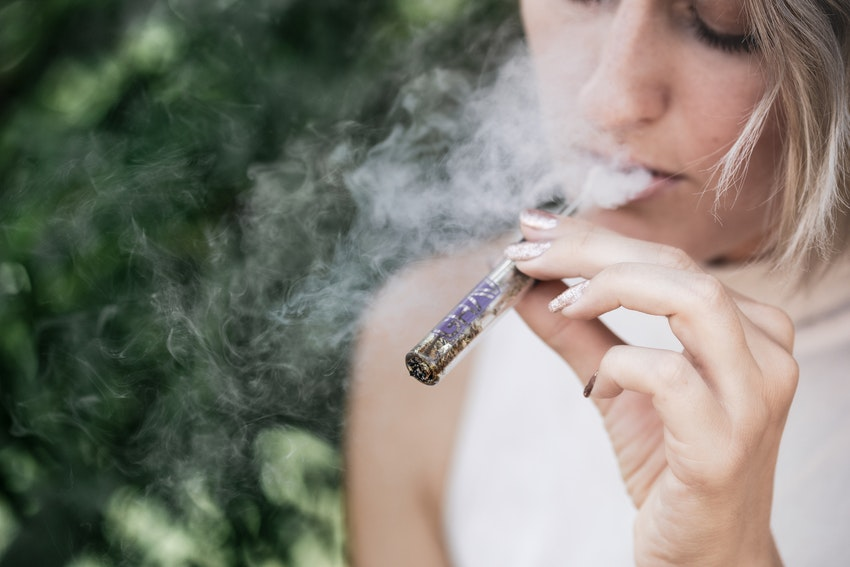 7 Best Ways to Get High - Weediom